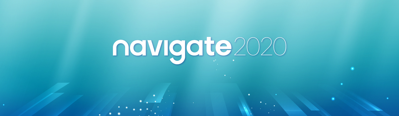 Navigate 2020 US and EMEA Event Cancellations