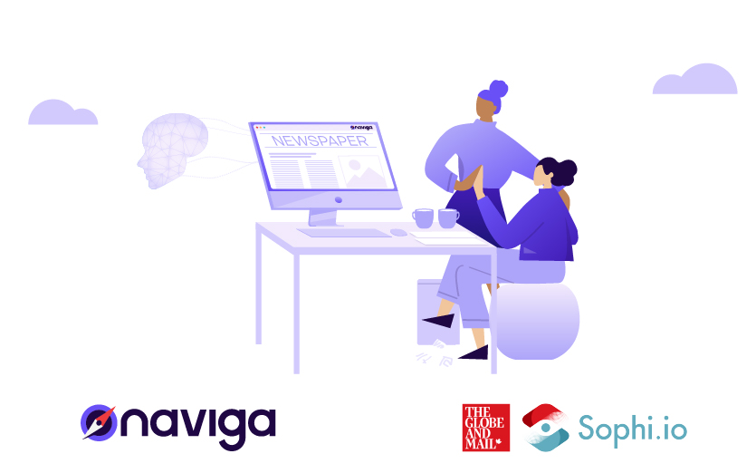 Naviga Partners with Sophi.io to Automate the Print Production Workflow