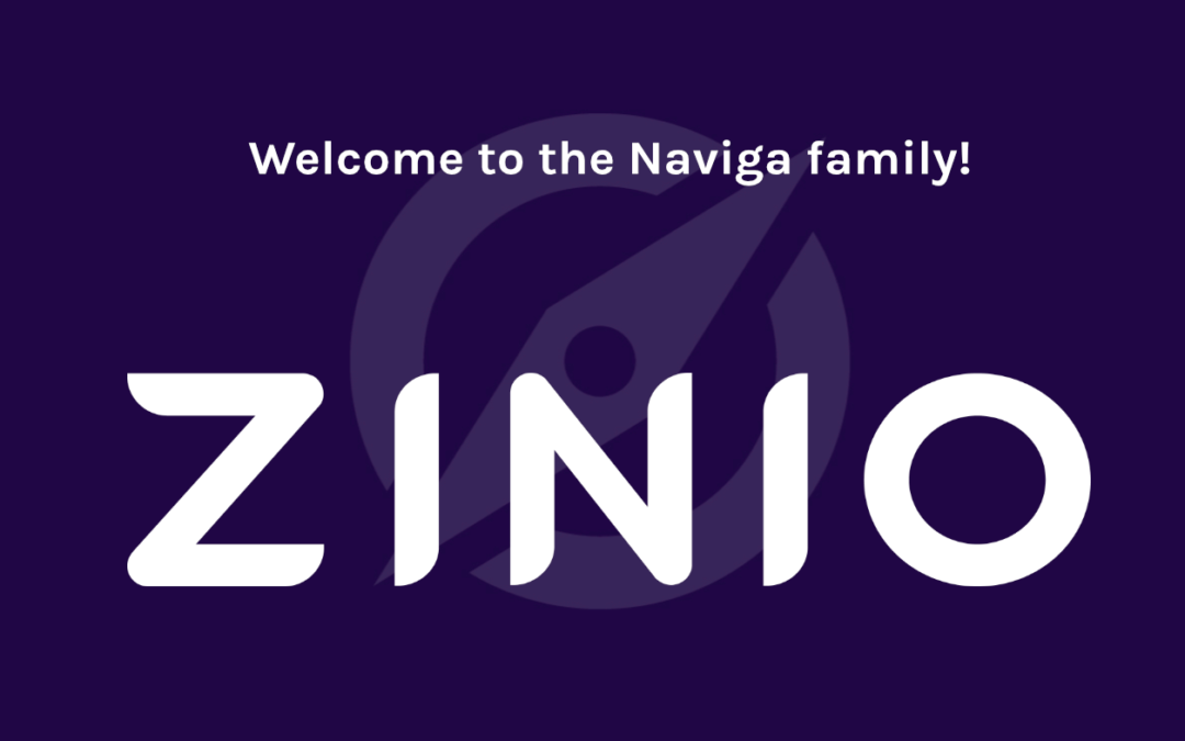 Introducing ZINIO